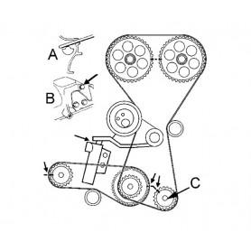 Carucior pentru aparate de sudura / spottere