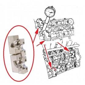 Set adaptoare pentru spalat instalatie AC