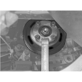 Compresmetru motoare diesel