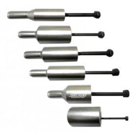 Set de 6 adaptoare pentru centrat ambreaje SAC autoreglabile BMW