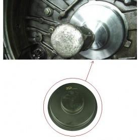 Trusa pentru montat filete otel M10x1.5 mm