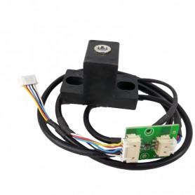 Indicator laser pentru ST8058