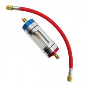 Kit pentru spalare circuit AC cu freon