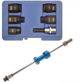 Extractor XXL pentru injectoare diesel