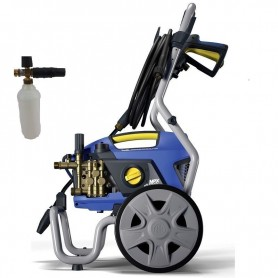 Pachet curatitor cu presiune Michelin MPX 150 CK si lance spuma activa