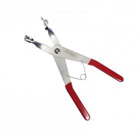 Cleste pentru coliere elastice