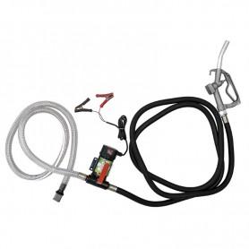Pompa transfer combustibil 12v