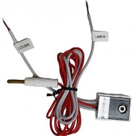 Amplificator pentru lampa stroboscopica