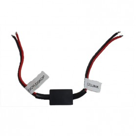 Integrator osciloscop