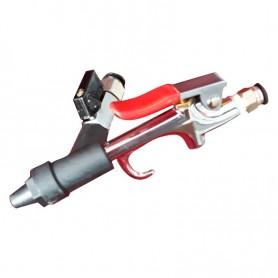 Pistol pentru masina de spalat piese cu incalzire
