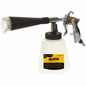 Pistol pentru vacuum ( vid )