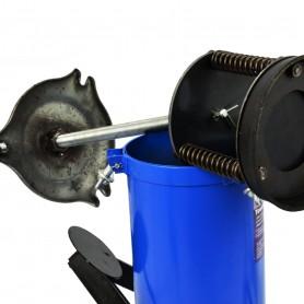 Trusa de chei pentru filtre ulei motoare Renault