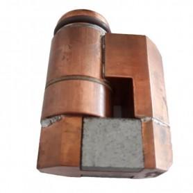 Pompa pneumatica pentru ulei