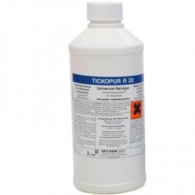Lichid pentru cuva cu ultrasunete 2L
