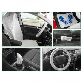Set huse protectie auto