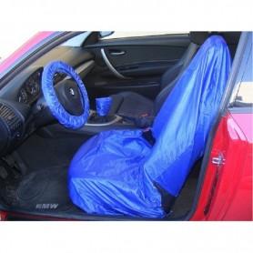 Set de huse pentru protectie auto din material textil