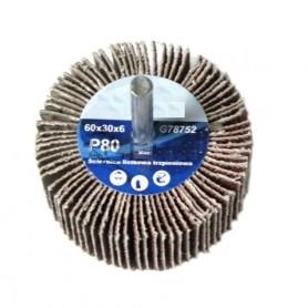 Disc lamelar cu tija 60x30x6 , G80