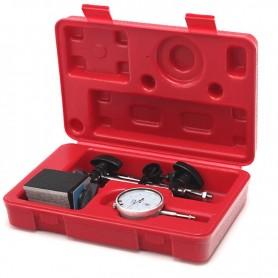 Suport magnetic cu ceas comparator