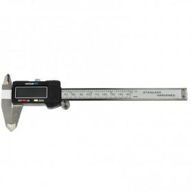 Subler digital 0-150mm