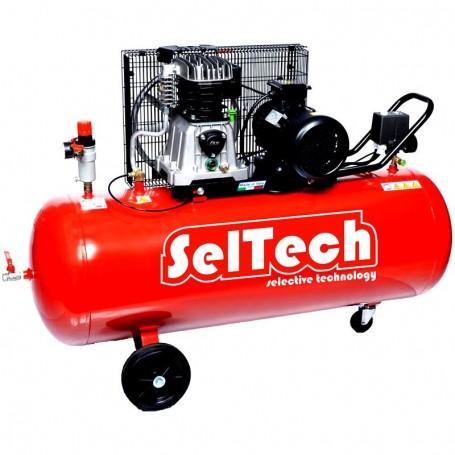 Compresor de aer 200 litri AB 200/515
