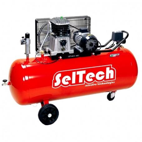 Compresor de aer 200 litri AB 200/415