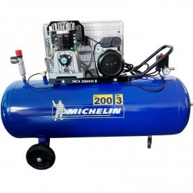 Compresor de aer 200 litri MCX 200/415