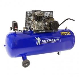 Compresor de aer 200 litri MCX 200/348