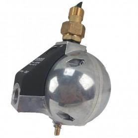 Refractometru pentru antigel si acid baterie