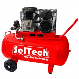 Compresor de aer 100 litri AB 100/348