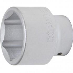 Tubulara hexagonala scurta 50mm , 3/4