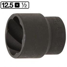 Tubulara de 22mm pentru surub antifurt