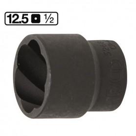 Tubulara pentru surub uzat si antifurt 21mm