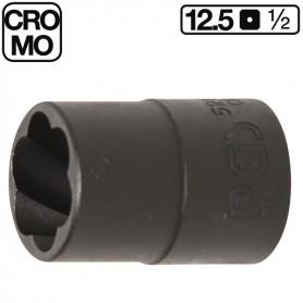 Tubulara pentru surub uzat si antifurt 16mm