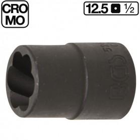 Tubulara pentru surub uzat si antifurt 14mm