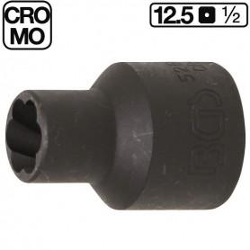 Tubulara pentru surub uzat si antifurt 10mm