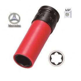 Tubulara speciala pentru prezoane roti Mercedes