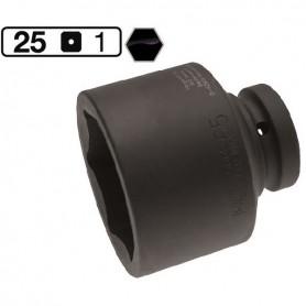 Tubulara de impact 65mm, 1 tol