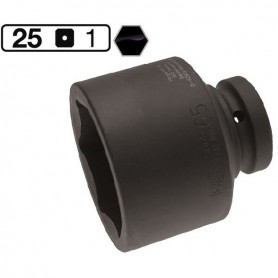 Tubulara de impact 60mm, 1 tol