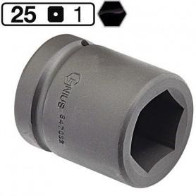 Tubulara de impact 38mm 1 tol