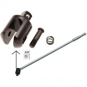 Kit reparatie T de forta 3/4 (18.75mm)