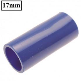 Plastic pentru tubulara plastificata 17mm