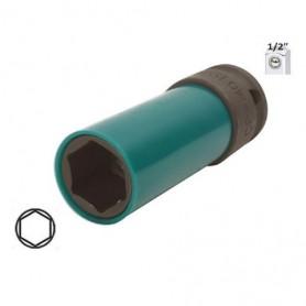 Tubulara de impact plastificata pentru jantele de aliaj ( aluminiu ) 19 mm