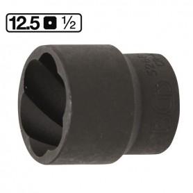 Tubulara pentru surub uzat si antifurt 24mm