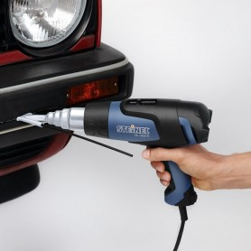 Set spacluri aplicare chit reparatii caroserie auto