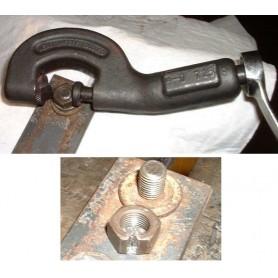 Cheie tubulara pentru butuc...