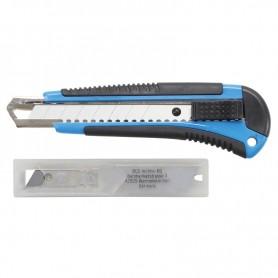 Cutter profesional metalic cu 10 lame