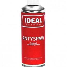 Spray antiadeziv fara silicon pentru sudura