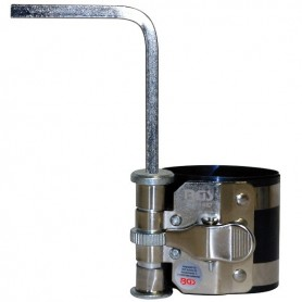 Colier pentru comprimat segmenti 60-90mm