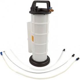 Recuperator pneumatic pentru ulei 9 litri
