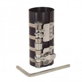 Colier pentru comprimat segmenti piston 150 mm
